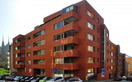 Rezidence Studánka