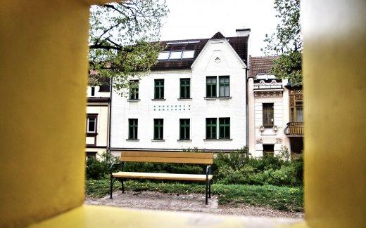 Bytový dům Pellicova