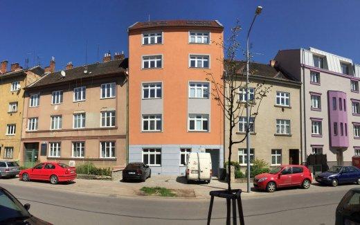 Bytový dům Šámalova